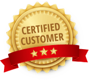 Certified Customer Seal