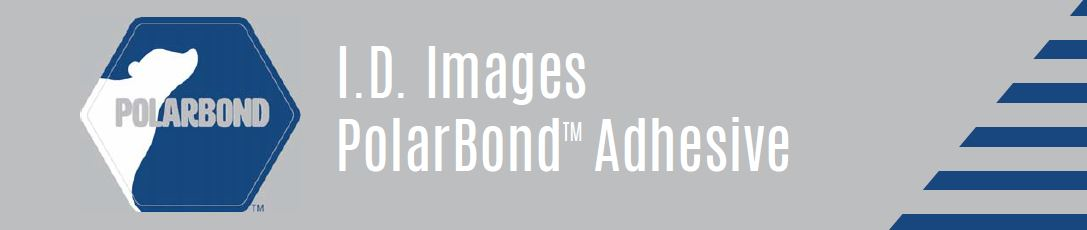 I.D. Images PolarBond Adhesive