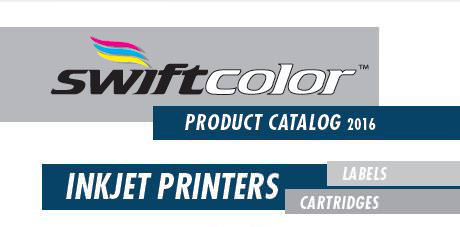 Swiftcolor product catalog