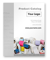 product catalog example